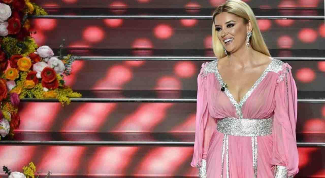 Alketa Sanremo 2020
