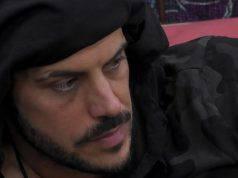 """Grande Fratello Vip, Andrea Montovoli lascia la casa: """"Non c"""
