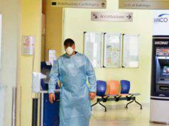 Coronavirus, morto l'anziano in Veneto
