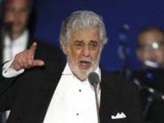 """Placido Domingo chiede scusa per le molestie sessuali: """"Non"""