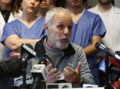 """Coronavirus, il consiglio del medico guarito dall'Ebola: """"Fa"""
