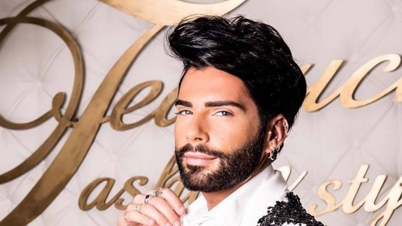 Federico Fashion Style saloni
