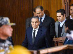 Hosni Mubarak: chi era l'ex presidente dell'Egitto morto ogg
