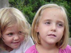 Chi sono Alessia e Livia Schepp, le gemelle scomparse – VIDE