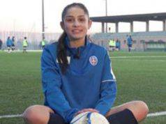Ilaria Valli: chi è la giovane calciatrice, carriera e curiosità