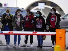 Coronavirus, primo caso in Svizzera: accertato nel Canton Ti