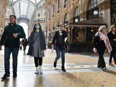 "Coronavirus, ""2 nuove vittime"": oltre 500 i contagi in Itali"