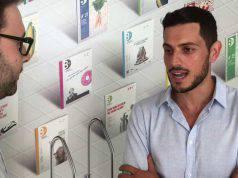 Emanuel Caserio, chi è: carriera e curiosità sull'attore