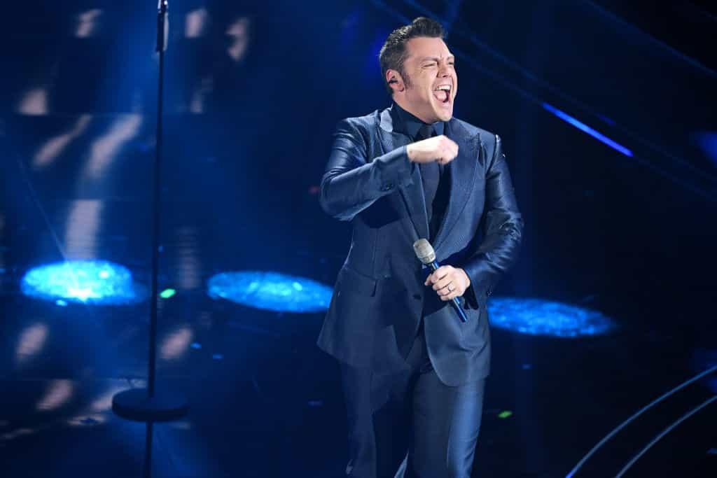 Sanremo 2020: annunciato l'ordine di uscita dei cantanti di questa sera
