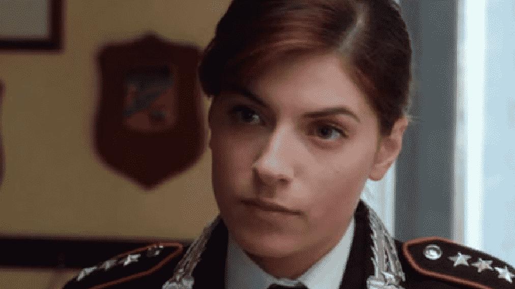 attori Don Matteo 12 Maria Chiara Giannetta