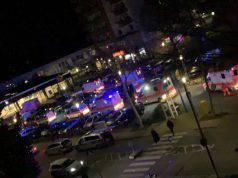 Attentato in Germania: sparatorie in due locali, il bilancio