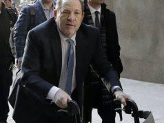 Harvey Weinstein, malore dopo la condanna: ricoverato in osp