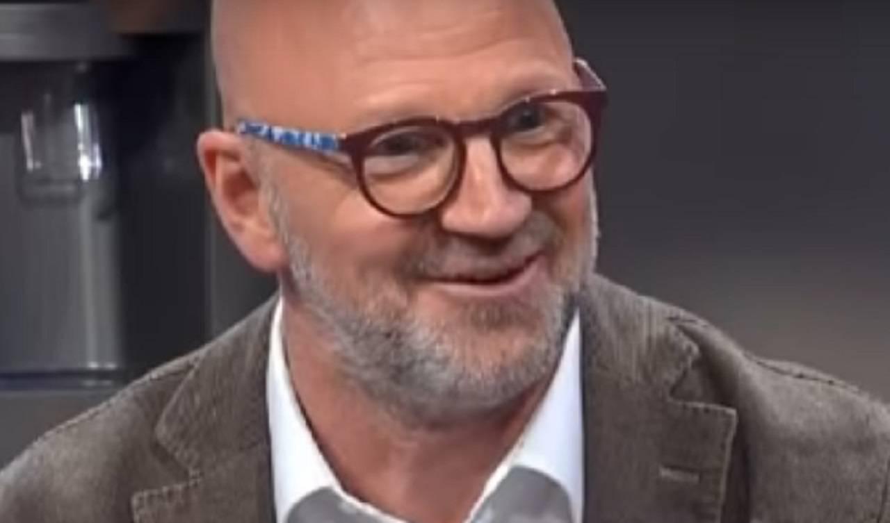 Marco Mazzocchi chi è