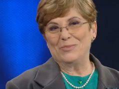 Maria Capobianchi, chi è il direttore del laboratorio di Vir
