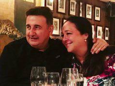 Roberto Giacobbo, chi è la moglie Irene Bellini: età, carrie