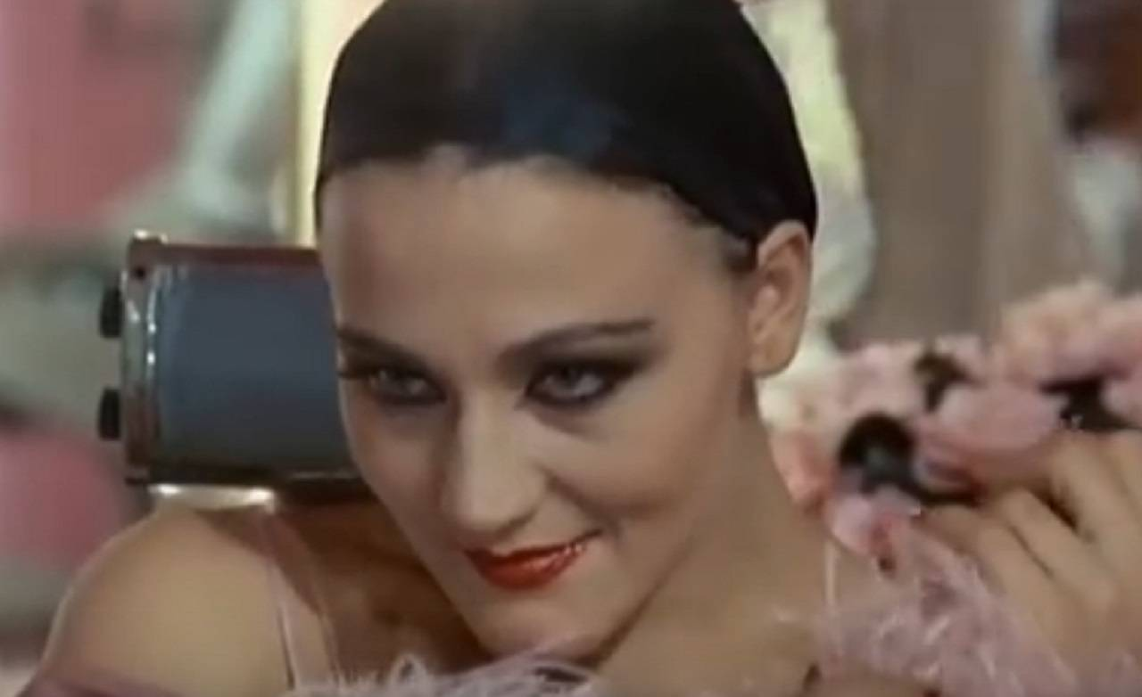 Paola Liguori chi è