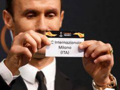 Europa League, sorteggio: le avversarie di Roma e Inter
