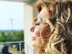 Tina Cipollari dieta | come sta la Vamp dopo cinque mesi FOT
