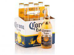 Coronavirus birra Corona