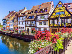 Meta top d'Europa 2020: Colmar è European Best Destination