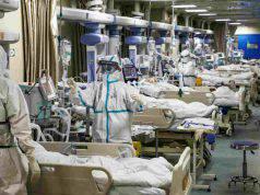 Coronavirus Italia | famiglia cinese ricoverata a Genova