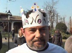 Coronavirus, Michel Talignani: il manager modenese tornato d