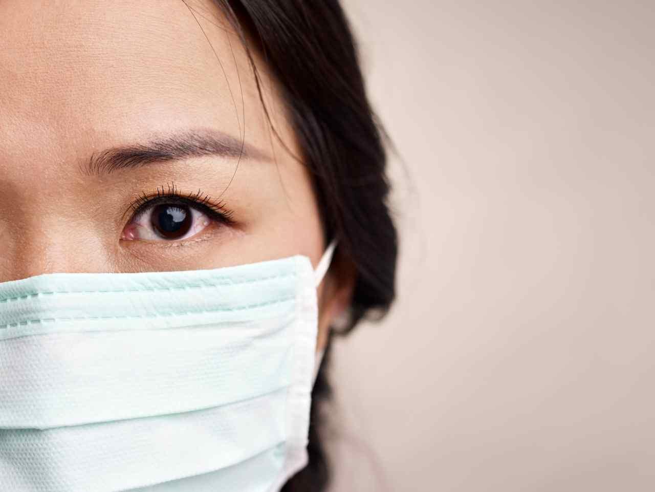 Coronavirus vittime