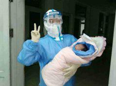 Cina, neonata di 17 giorni guarisce dal Coronavirus