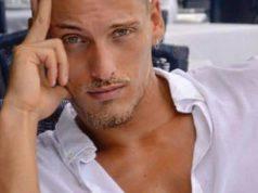 Gennaro Lillio, chi è: età, carriera, vita privata del model
