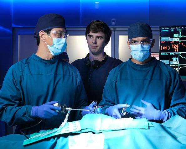 The Good Doctor episodi