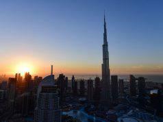 Perché andare a Dubai in vacanza: arriva la Ciel Tower