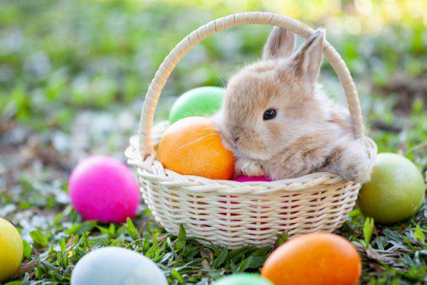 data di Pasqua