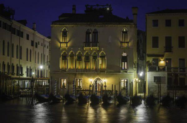 hotel low cost venezia