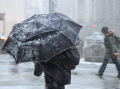 Previsioni meteo 19 20 febbraio: perturbazione in arrivo sul