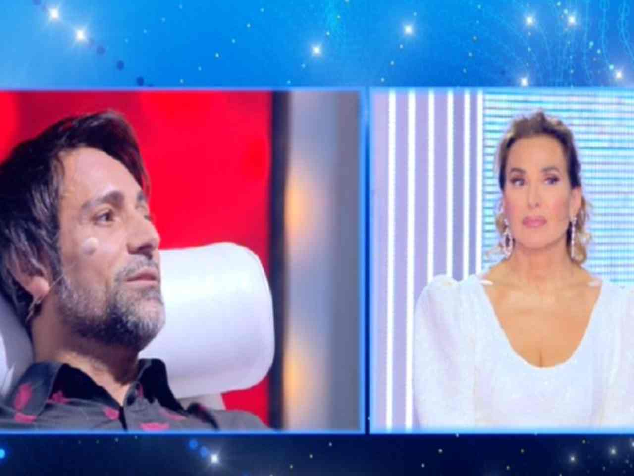 Grande Fratello Vip: pace tra Antonella Elia e Pietro Delle Piane