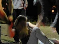 Stupro di gruppo | branco di minorenni violenta ragazzina di