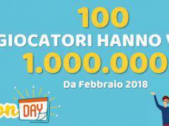 Estrazione Million Day 25 febbraio 2020: diretta oggi