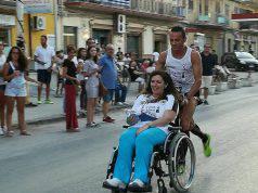 Vito Massimo Catania, chi è l'atleta premiato dal presidente
