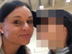 Mamma 33enne cade dal balcone e muore: lascia 4 figli disper