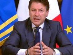"""Coronavirus, Giuseppe Conte in conferenza: """"Subito 4.3 milia"""