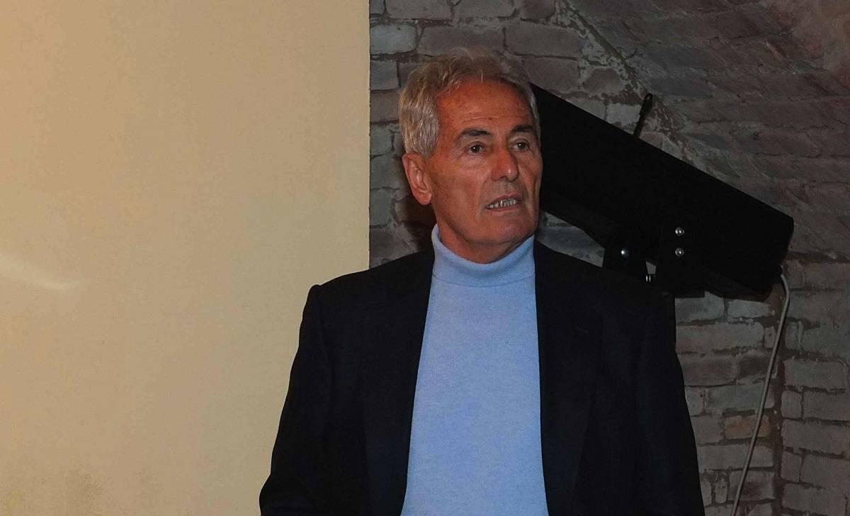 Daniele Parolini