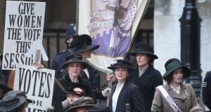 Suffragettes film