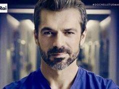 Doc Nelle tue mani, come il vero medico Piccioni ha recupera