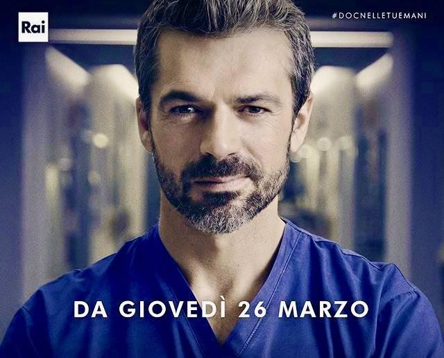 Luca Argentero film