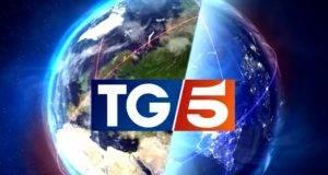 Speciale Tg5 diretta