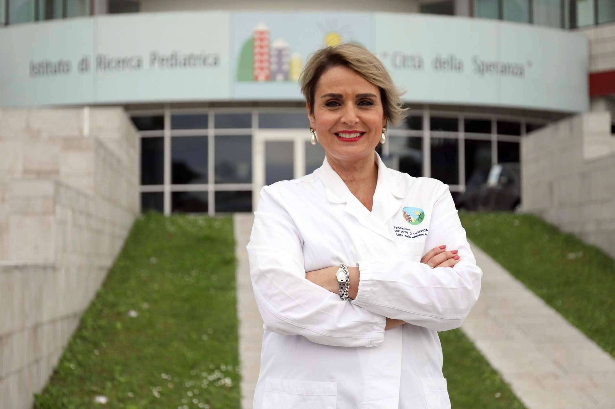Antonella Viola, chi è: età, carriera, vita privata dell'immunologa