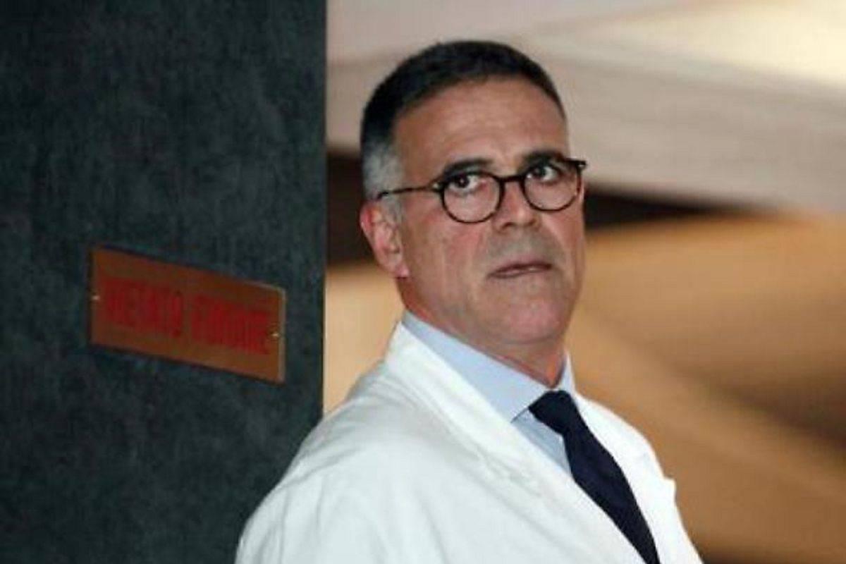 Coronavirus, rivelazione di Zangrillo: il virus non esiste più