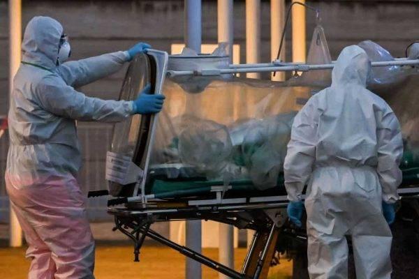 Napoli, estubati due pazienti trattati con farmaco antiartrite