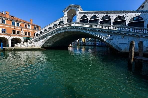 venezia ponte rialto