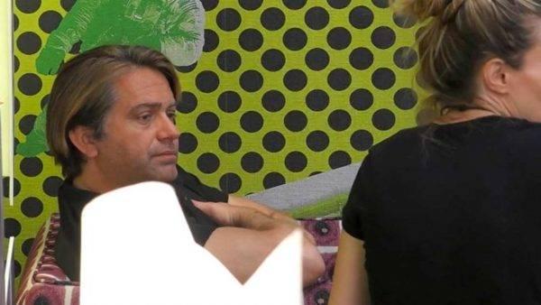 Adriana Volpe lascia il GFVip: il suocero morto per coronavirus